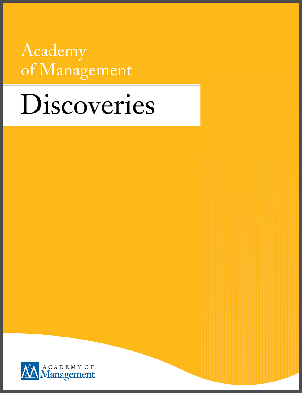 Discoveries logo